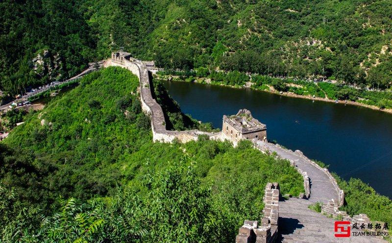 北京怀柔黄花城水长城景区
