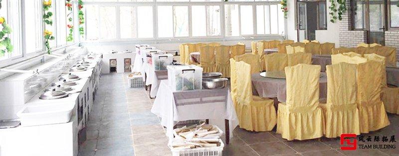 团建大厨房图片