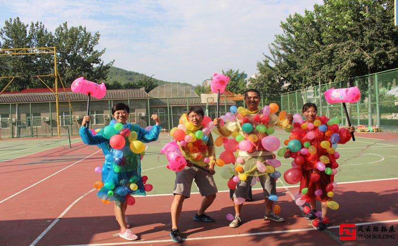 气球游戏-星球大战