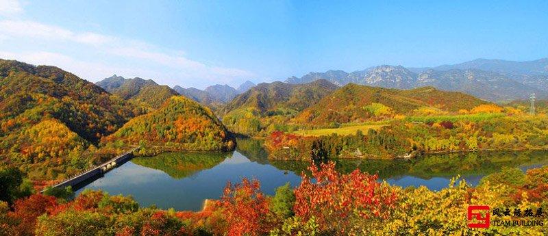延庆「玉渡山风景区」